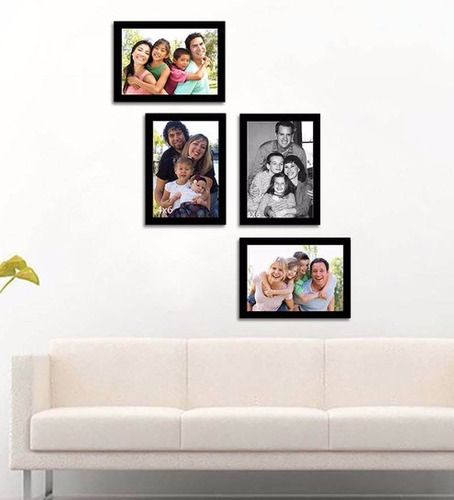 Foto Galerias Vitrificadas En Mdf Montajes Viajes Familia  Bs 19995