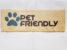 Sobre Foto Madera Artesanal Friendly Impresa Pet hCtQsrd