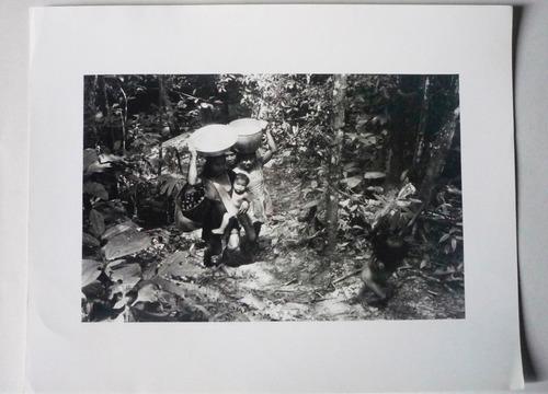 foto indigenas yukuna matapí - leonor herrera