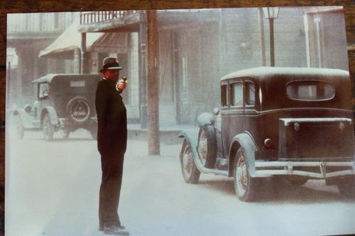 foto last man standing - bruce willis (blaze of glory) 1996