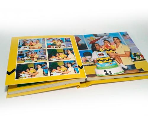 foto livro 20x20 + luva fotografica