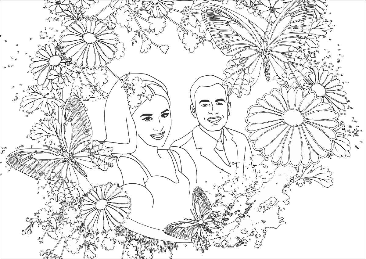 Foto Livro Para Colorir - Jardim Secreto - R$ 60,00 em