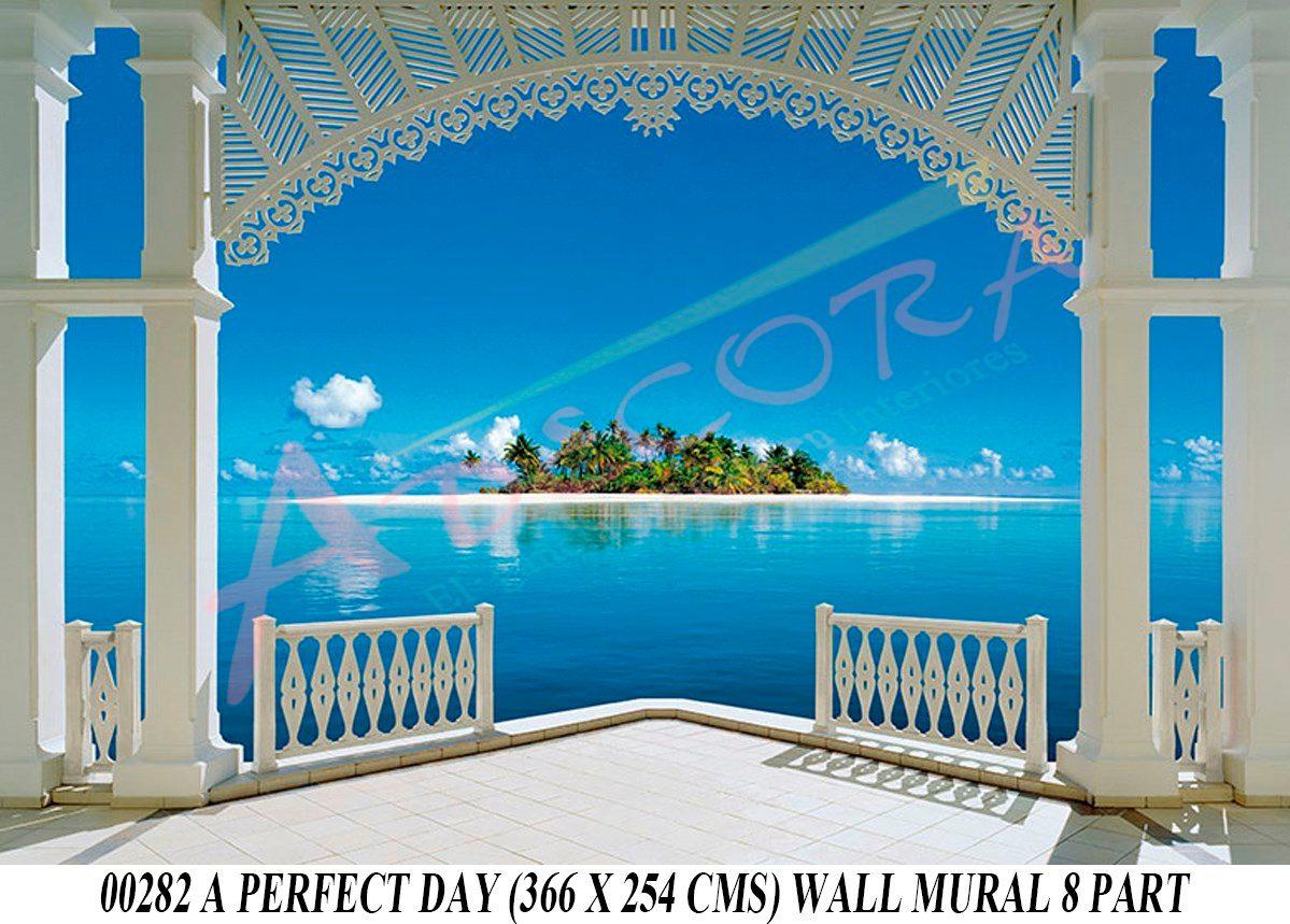 Foto murales decorativos importados alta definici n 8 for Espejos murales decorativos