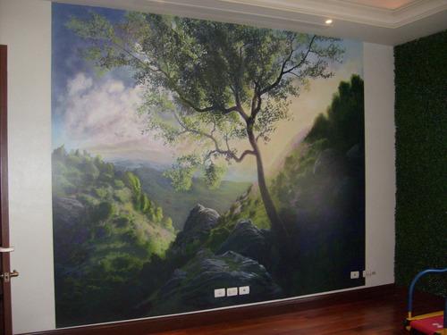 foto murales sorprendetes alta definición cualquier imagen