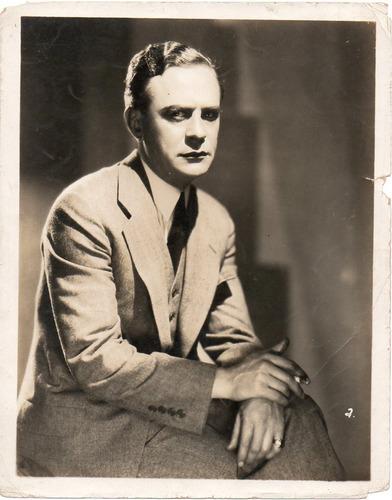 foto original del actor jackson