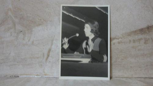foto original del gran raphael