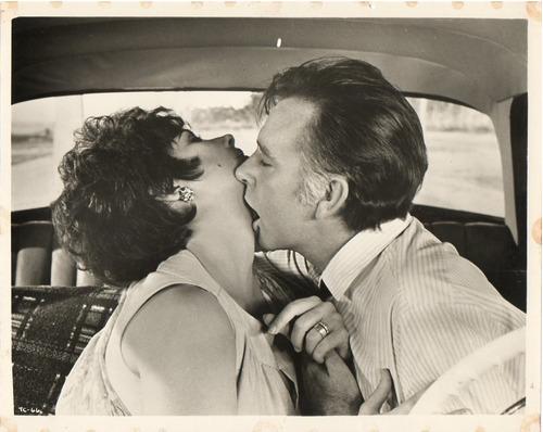 foto original the comedians elizabeth taylor richard burton