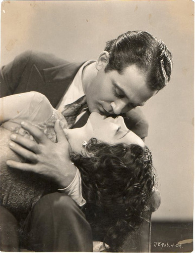 foto original the runaway bride mary astor lloyd hughes 1930