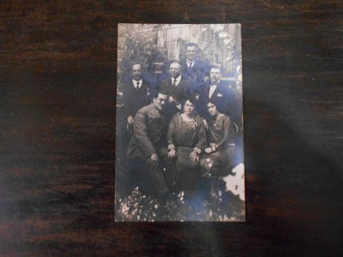 foto postal antigua de antofagasta.