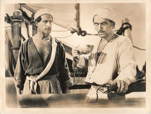 foto sinbad marino sinbad the sailor douglas fairbanks 1947