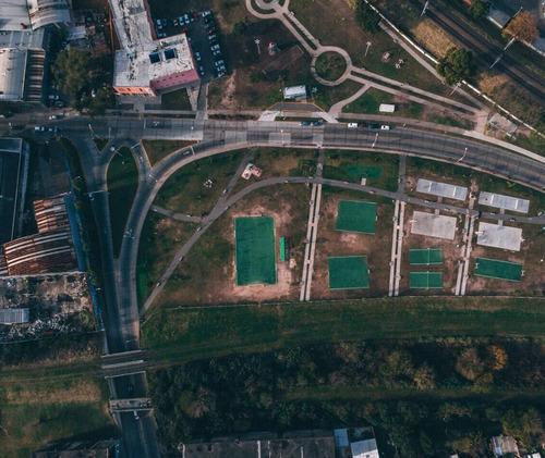 foto video 4k drone filmaciones aereas - redes sociales
