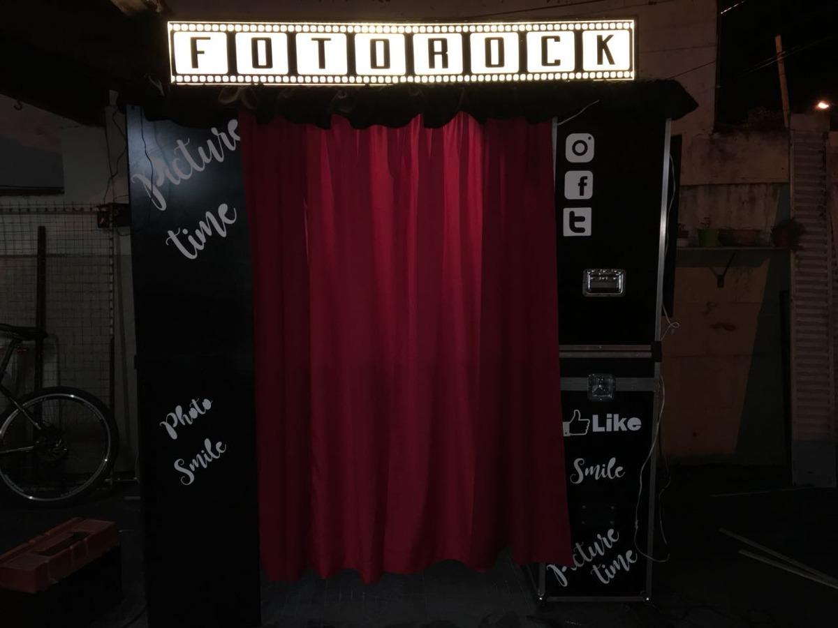 Foto Cabina Mercadolibre : Fotocabina cabina fotos instantaneas boht selfie eventos
