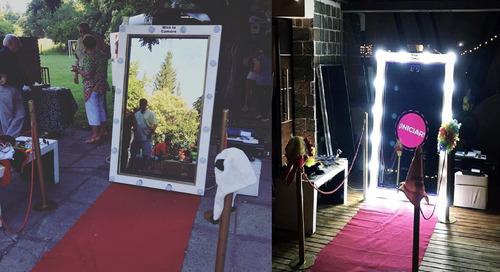 fotocabina- espejo magico-cabina de fotos