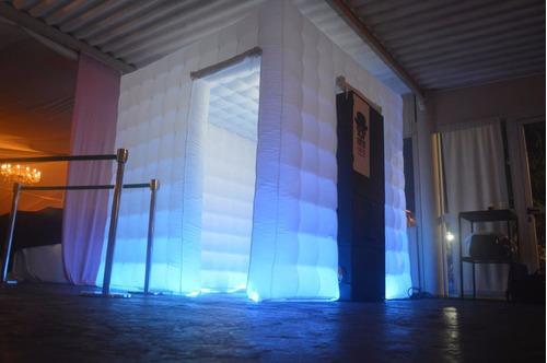 foto/cabina/fotografica/cabina led/espejo magic mirror