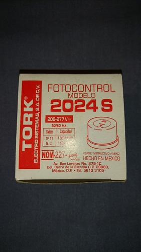 fotocontrol 2024 s tork