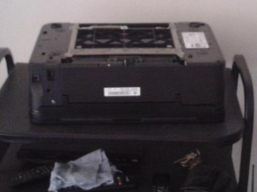 fotocopiadora a color hp
