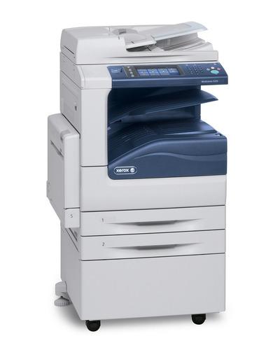 fotocopiadora a3 multifuncion xerox 5300v impresora duplex