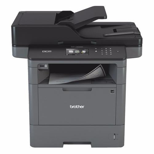 fotocopiadora brother dcp l5650 dn oficio + 1 toner extra