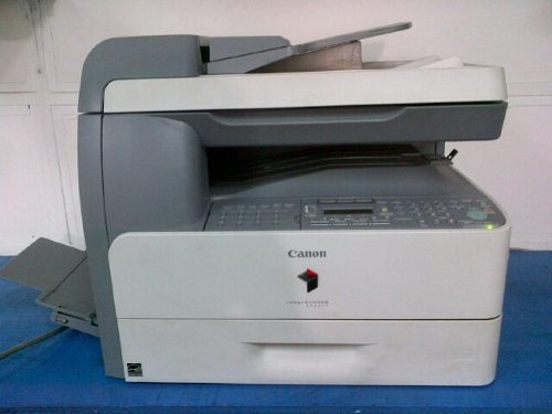 fotocopiadora canon 1023 if, red, scanner!!, blanco negro!!!