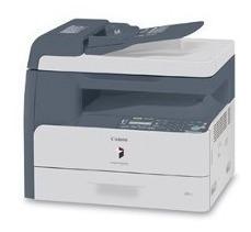 fotocopiadora canon 1023if 100% nueva