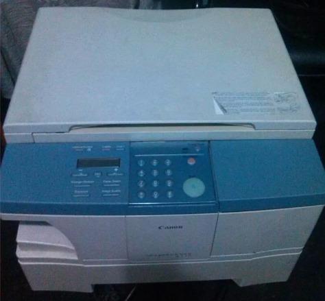 fotocopiadora canon 1310