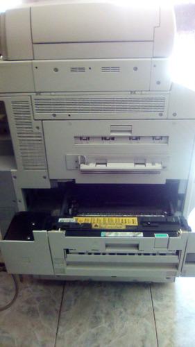 fotocopiadora canon 5185 a color - negociable