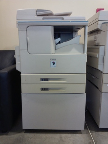 fotocopiadora canon