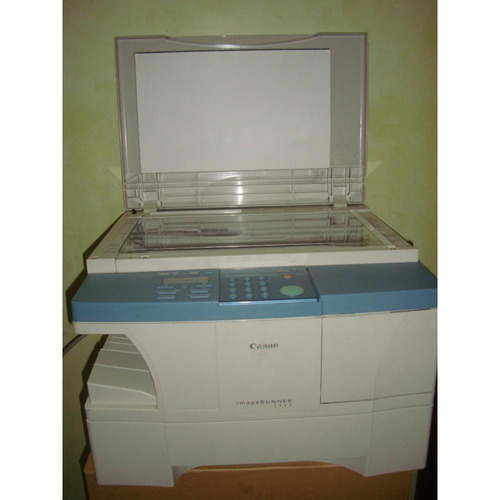 fotocopiadora canon image runner 1310