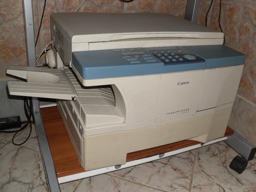 fotocopiadora canon imagerunner 1610