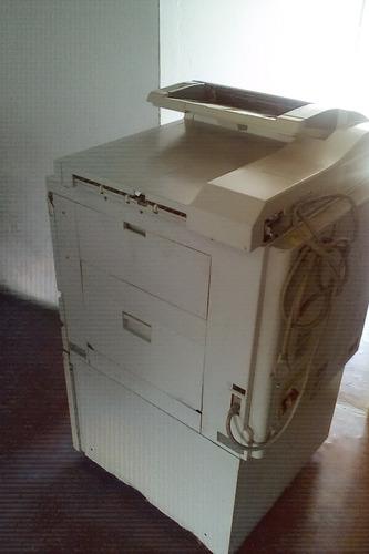 fotocopiadora canon imagerunner 2105