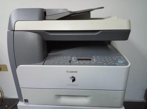 fotocopiadora canon ir 1023if