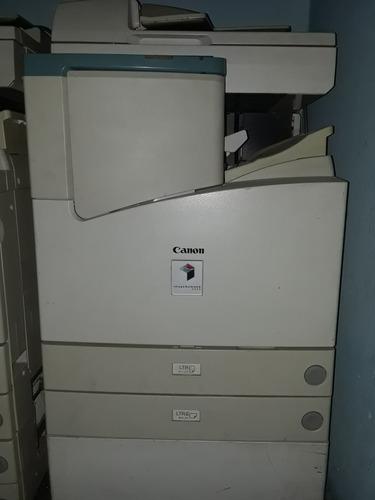 fotocopiadora canon ir3300