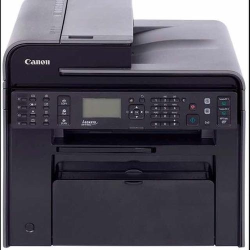 fotocopiadora canon mf4770n mas toner eledo
