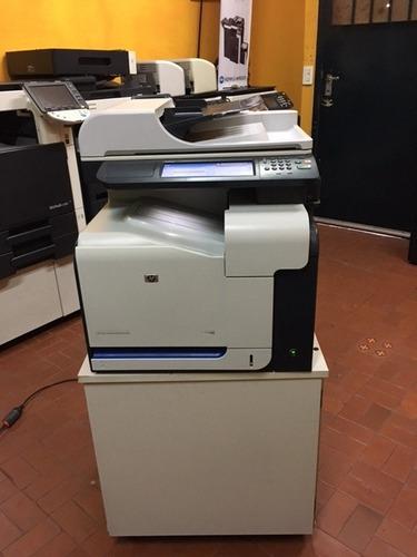 fotocopiadora color en alquiler todo incluido