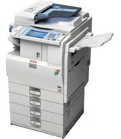 fotocopiadora color ricoh mpc-2051 !!oferta navidad ¡¡¡