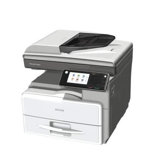 fotocopiadora e impresora ricoh mp301 usada