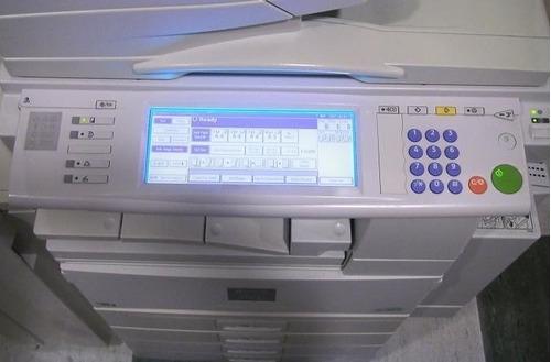 fotocopiadora+engranaje+ricoh aprovecha ¡