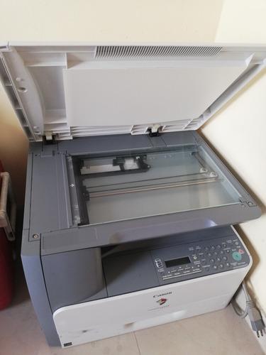 fotocopiadora funcional canon imagerunner 1023j