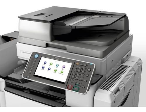fotocopiadora imp color ricoh mpc6003 oferta navidad¡¡¡¡