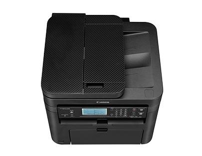 fotocopiadora, imp, escaner,fax duplex canon mf-244 dw wifi