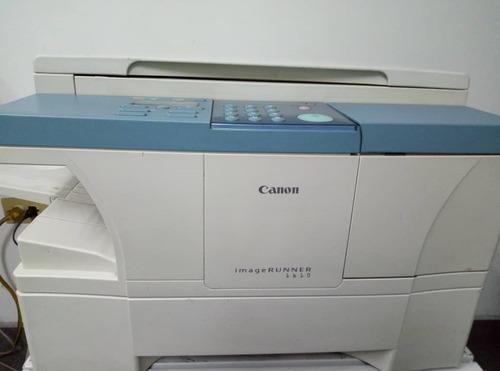 fotocopiadora, impresora canon ir 1025
