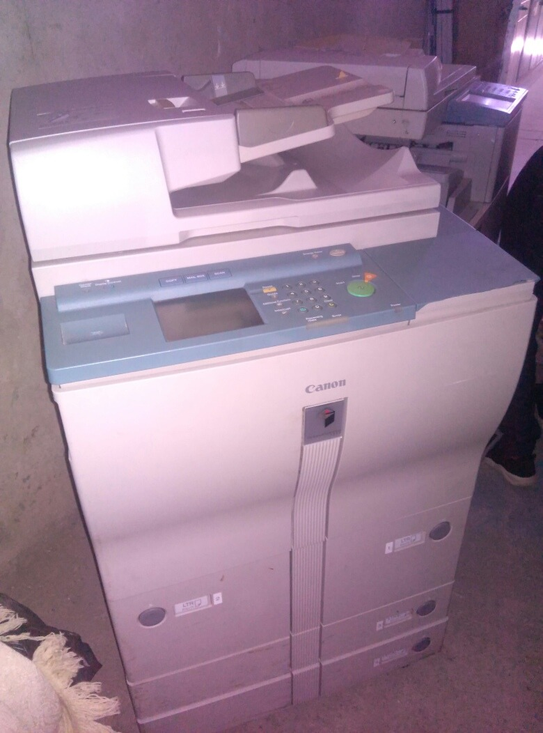 IR5000 PRINTER WINDOWS 10 DOWNLOAD DRIVER