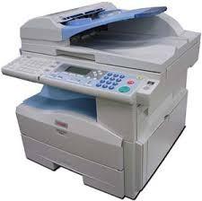 fotocopiadora impresora escaner ricoh mp 171