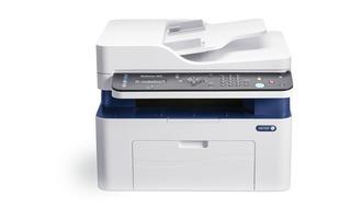 fotocopiadora impresora escaner, xerox 3025ni hasta oficio,