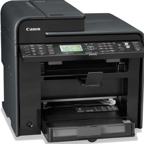 fotocopiadora, impresora, fax , escáner canon mf-4770n