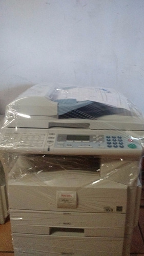 fotocopiadora impresora oficio ricoh mp-161 $ 65.000 con iva