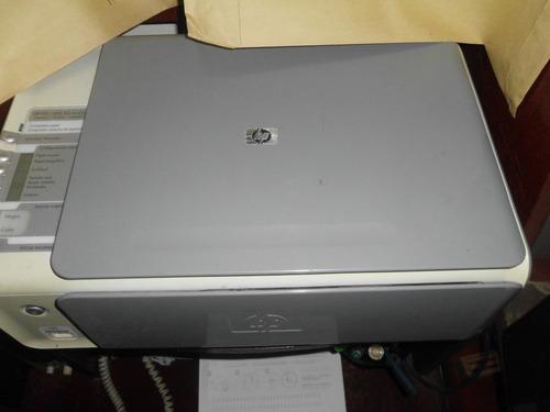fotocopiadora impresora skanner hp1510 color b/n c/man usada
