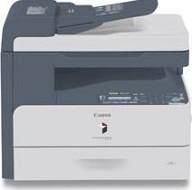 fotocopiadora, impresora,canon  ir 1025n- duplex oficio
