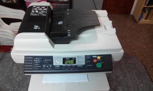 fotocopiadora km 1500 45 $