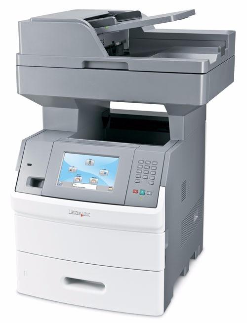 Lexmark T656 Printer Universal PCL5e Drivers Windows